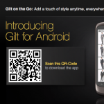 gilt-android-app