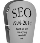 seo-is-dying