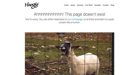 404 goat