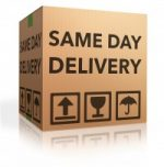 package delivery same day shipment urgent and quick cardboard bo
