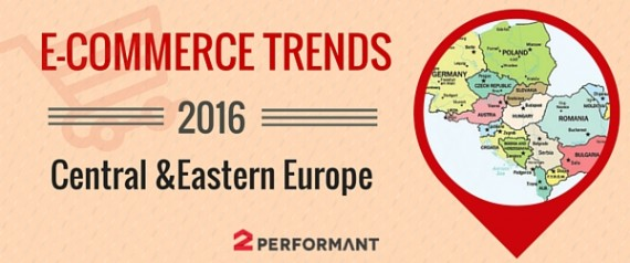 ecommerce trends Europa