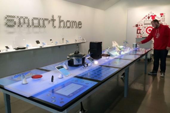 target-smarthome