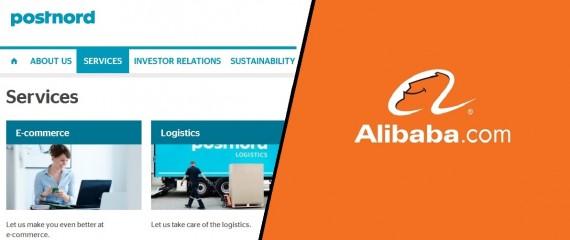 postnord-alibaba