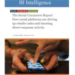 social commerce report