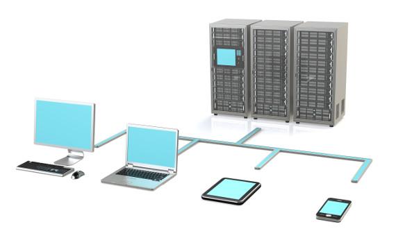 e-mail-marketing-server
