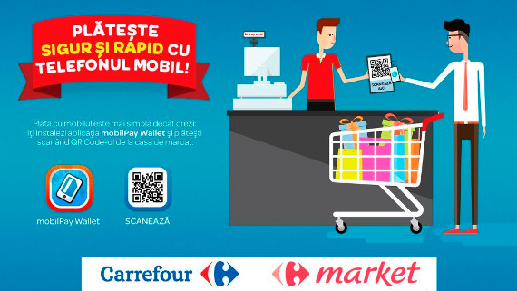 mobilpay-carrefour