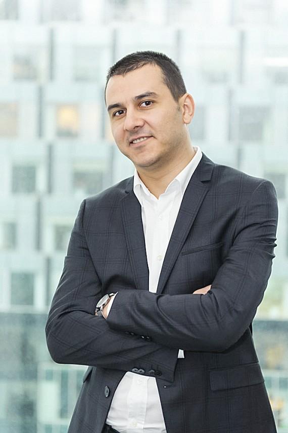 Marius Costin_Country Manager PayU Romania