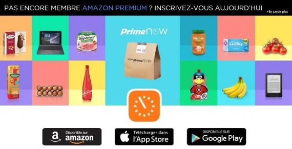 amazon prime now fr