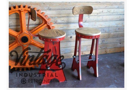 vintage industrial 2