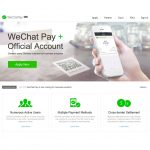 wechat pay mica