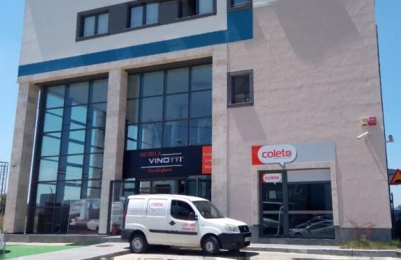 Coleto_Office Swan Park