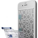 Una din cinci vanzari online in UK a fost facuta de pe mobil