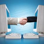 1 din 3 companii americane va cumpara mai mult de pe Internet