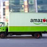 Amazon pregateste livrarea globala prin Dragon Boat