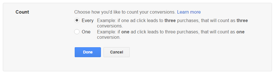 AdWords-Conversion-Count
