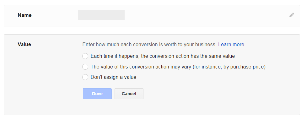 AdWords-Conversion-Value
