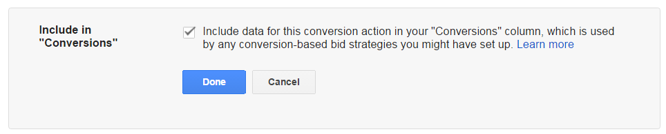 AdWords-Include-Conversions