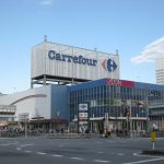 Carrefour cumpara 17% din site-ul Showroomprivé.com