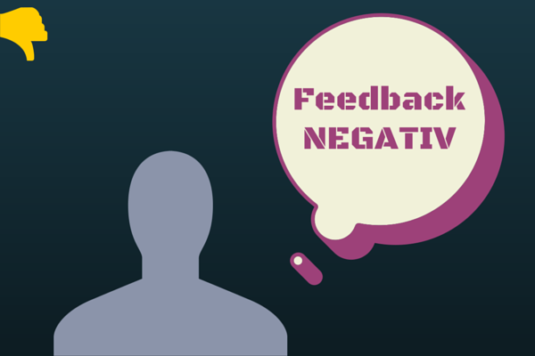 Importanta Feedback-ului Negativ in Marketing