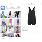 In/Spree a lansat o aplicatie de shopping pentru iOS