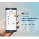 NETOPIA mobilPay: 22% dintre platile de Black Friday au fost in rate