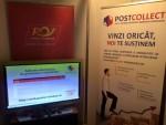 PostCollect, noul produs e-commerce al Postei Romane a fost prezentat la GPeC EXPO 2015