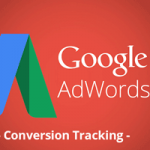 Google AdWords – Conversion Tracking