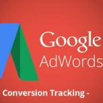 Google AdWords – Conversion Tracking