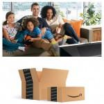 Amazon castiga 300 milioane $/an marind abonamentul Prime