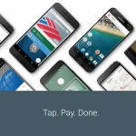 Google a lansat sistemul mobil de plata Android Pay UK