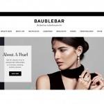 BaubleBar.com a primit o finantare de 20 de milioane $