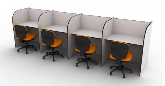 4 greseli de evitat la achizitionarea mobilierului call center pentru magazine online