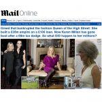 Marea Britanie: Dailymail.co.uk, cel mai mare perdant din cauza ad blocking-ului