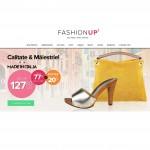 7 ani de FashionUP.ro pe piata, in cifre