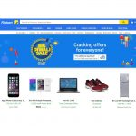 Marketplace-ul indian Flipkart deschide magazine offline