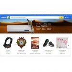 Indienii de la Flipkart vor sa cumpere eBay India