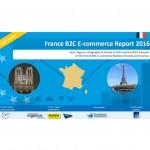 Starea e-commerce-ului in Franta, in 2015 (raport)