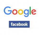 Monetizarea publicului: Google, mai tare ca Facebook