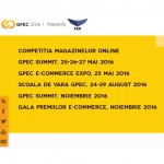 Comunicat: A inceput a 11-a editie anuala a GPeC!