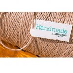 Marketplace-ul artizanal Handmade (Amazon) vine in Europa