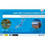 Starea e-commerce-ului in Japonia, in 2015 (raport)