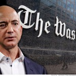 Cu ce bagaj vine Jeff Bezos la Washington Post