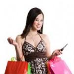 Peste jumatate dintre cumparatori de pe mobile isi abandoneaza carucioarele la casa, deoarece n-au incredere
