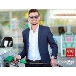 La benzinariile ETU poti plati cu mobilPay Wallet si Bitcoin
