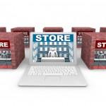 Inversarea rolurilor: retailerii din online se extind catre magazinele traditionale