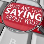 Vreti sa va pastrati reputatia online intacta? Nu ignorati comentariile