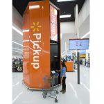 Walmart face chioscuri-turn de autoservire