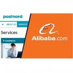 Curierul nordic PostNord are parteneriat cu Alibaba