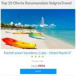 Selgros a lansat platforma online Selgros Travel