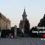 Sexy analytics 101 vine in Timisoara pe 21 mai